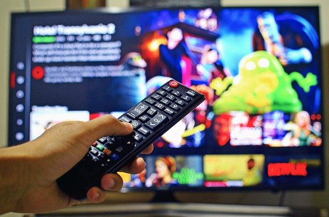 Comment caster AirPlay sur ma television