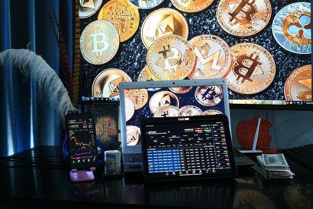 Cryptomonnaies 2021 Argent Virtuel ou Monnaie Numérique