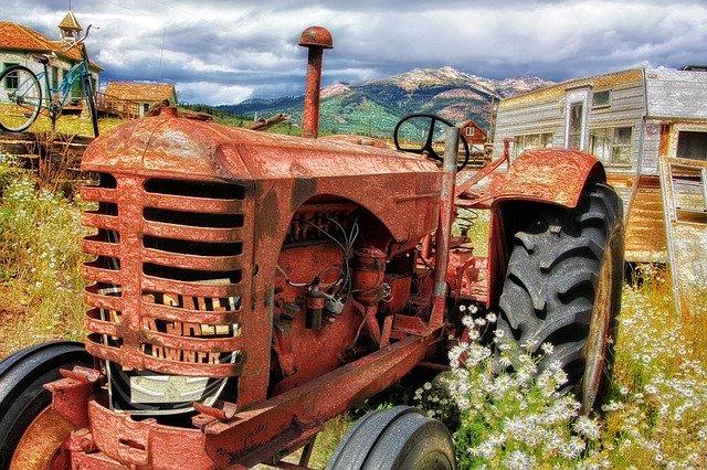 Projet agricole, très intéressant et très rentable